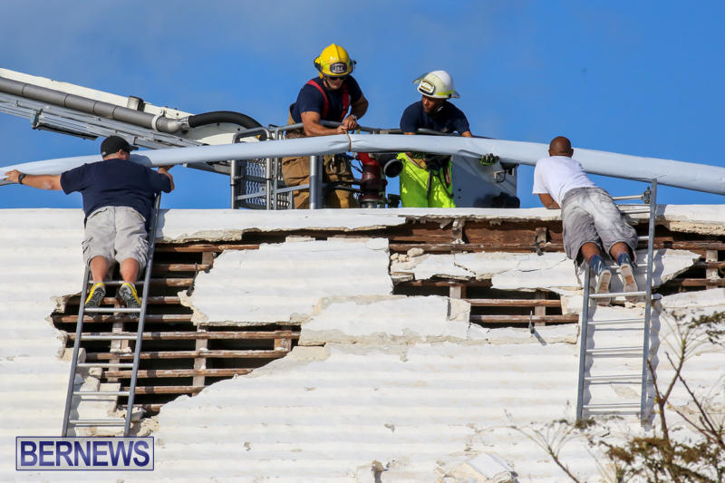 Bermuda-Fire-Rescue-Service-Bethel-AME-Roof-October-15-2016-21