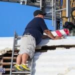 Bermuda Fire & Rescue Service Bethel AME Roof, October 15 2016-24