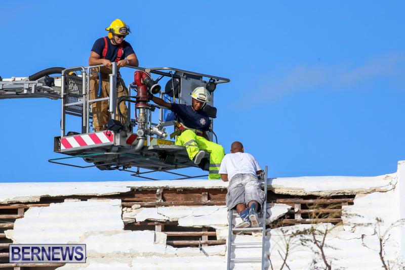 Bermuda-Fire-Rescue-Service-Bethel-AME-Roof-October-15-2016-26