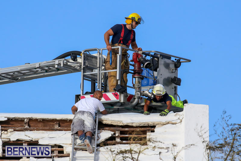 Bermuda-Fire-Rescue-Service-Bethel-AME-Roof-October-15-2016-28