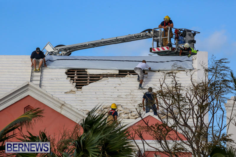 Bermuda-Fire-Rescue-Service-Bethel-AME-Roof-October-15-2016-29