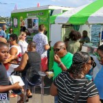 Bermuda Food Truck Festival, October 9 2016-11