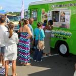Bermuda Food Truck Festival, October 9 2016-12