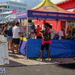 Bermuda Food Truck Festival, October 9 2016-18