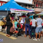 Bermuda Food Truck Festival, October 9 2016-19