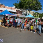Bermuda Food Truck Festival, October 9 2016-20