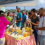 Bermuda Food Truck Festival, October 9 2016-23