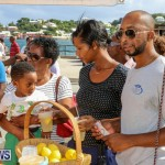 Bermuda Food Truck Festival, October 9 2016-24
