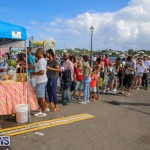 Bermuda Food Truck Festival, October 9 2016-25
