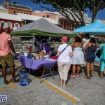 Bermuda Food Truck Festival, October 9 2016-26