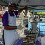 Bermuda Food Truck Festival, October 9 2016-29