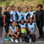 Bermuda Netball Association, October 29 2016-10