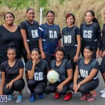 Bermuda Netball Association, October 29 2016-11