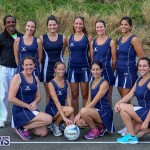 Bermuda Netball Association, October 29 2016-12