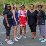 Bermuda Netball Association, October 29 2016-17
