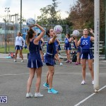 Bermuda Netball Association, October 29 2016-26