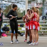 Bermuda Netball Association, October 29 2016-28