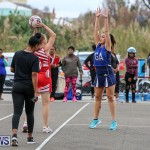 Bermuda Netball Association, October 29 2016-29