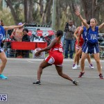 Bermuda Netball Association, October 29 2016-31