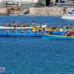 Bermuda Pilot Gig Club - Gig Regatta, October 29 2016-1