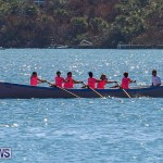 Bermuda Pilot Gig Club - Gig Regatta, October 29 2016-10