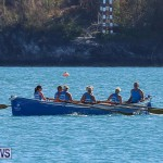 Bermuda Pilot Gig Club - Gig Regatta, October 29 2016-11