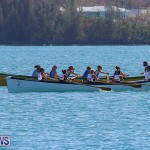 Bermuda Pilot Gig Club - Gig Regatta, October 29 2016-12