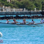Bermuda Pilot Gig Club - Gig Regatta, October 29 2016-13
