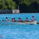 Bermuda Pilot Gig Club - Gig Regatta, October 29 2016-17