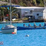 Bermuda Pilot Gig Club - Gig Regatta, October 29 2016-18