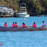 Bermuda Pilot Gig Club - Gig Regatta, October 29 2016-19