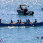 Bermuda Pilot Gig Club - Gig Regatta, October 29 2016-23