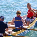 Bermuda Pilot Gig Club - Gig Regatta, October 29 2016-29