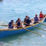 Bermuda Pilot Gig Club - Gig Regatta, October 29 2016-30