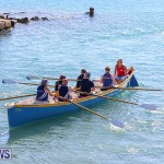 Bermuda Pilot Gig Club - Gig Regatta, October 29 2016-31