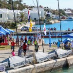 Bermuda Pilot Gig Club - Gig Regatta, October 29 2016-32