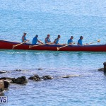 Bermuda Pilot Gig Club - Gig Regatta, October 29 2016-37