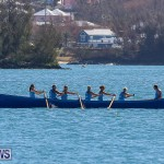 Bermuda Pilot Gig Club - Gig Regatta, October 29 2016-4