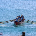 Bermuda Pilot Gig Club - Gig Regatta, October 29 2016-40