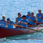 Bermuda Pilot Gig Club - Gig Regatta, October 29 2016-41