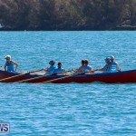 Bermuda Pilot Gig Club - Gig Regatta, October 29 2016-43