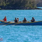 Bermuda Pilot Gig Club - Gig Regatta, October 29 2016-44