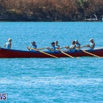 Bermuda Pilot Gig Club - Gig Regatta, October 29 2016-47