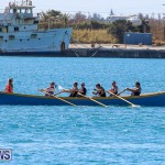 Bermuda Pilot Gig Club - Gig Regatta, October 29 2016-48