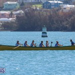 Bermuda Pilot Gig Club - Gig Regatta, October 29 2016-5