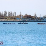 Bermuda Pilot Gig Club - Gig Regatta, October 29 2016-52