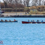 Bermuda Pilot Gig Club - Gig Regatta, October 29 2016-53