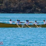 Bermuda Pilot Gig Club - Gig Regatta, October 29 2016-55