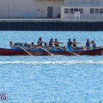 Bermuda Pilot Gig Club - Gig Regatta, October 29 2016-56