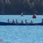 Bermuda Pilot Gig Club - Gig Regatta, October 29 2016-6